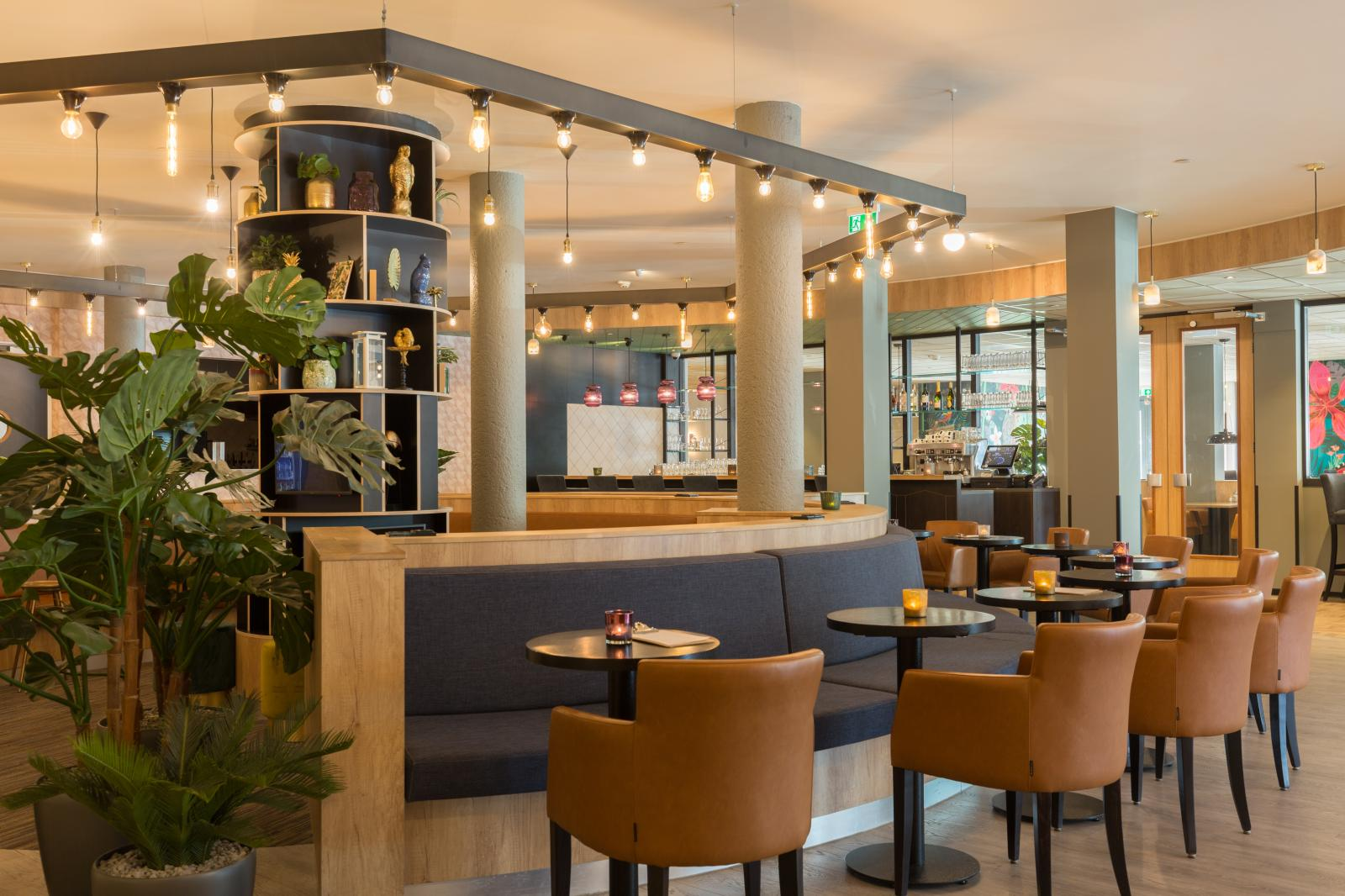 Best Western Hotel Amsterdam Amsterdam The Place To Stay